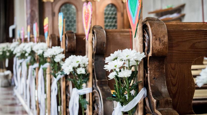 Jesus, unser Schatz – Erstkommunion der 2. Klasse