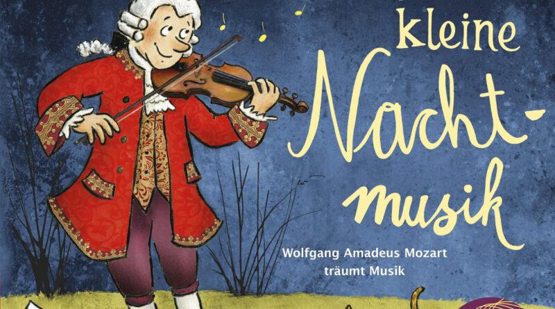 Kleine Nachtmusik – 4b Kl.